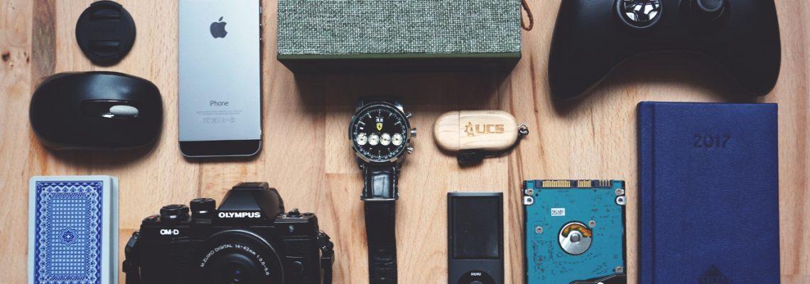 POS Case Study – Electronics retail store